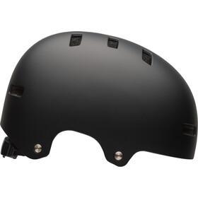 Bell Span Helmet Barn matte black